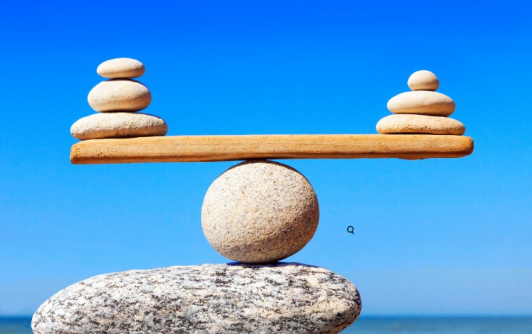 8 Steps To Create Life Balance For Inner Peace And Mental Calm
